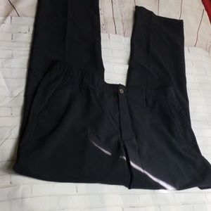 UNDER ARMUR Pants - UNDER ARMOUR LOOSE COUPE 36/34